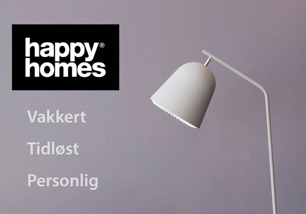 HAPPY HOMES FARGEKART