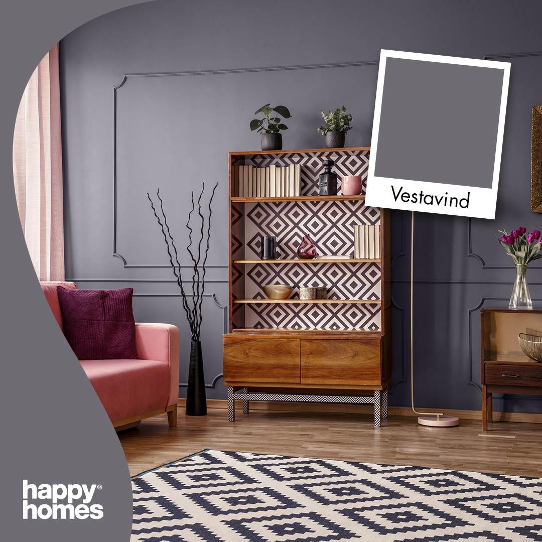 trendy farger 2021 happyhomes